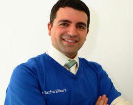 Dr Karim Elkary