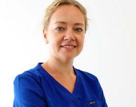 Dr Zina Botha
